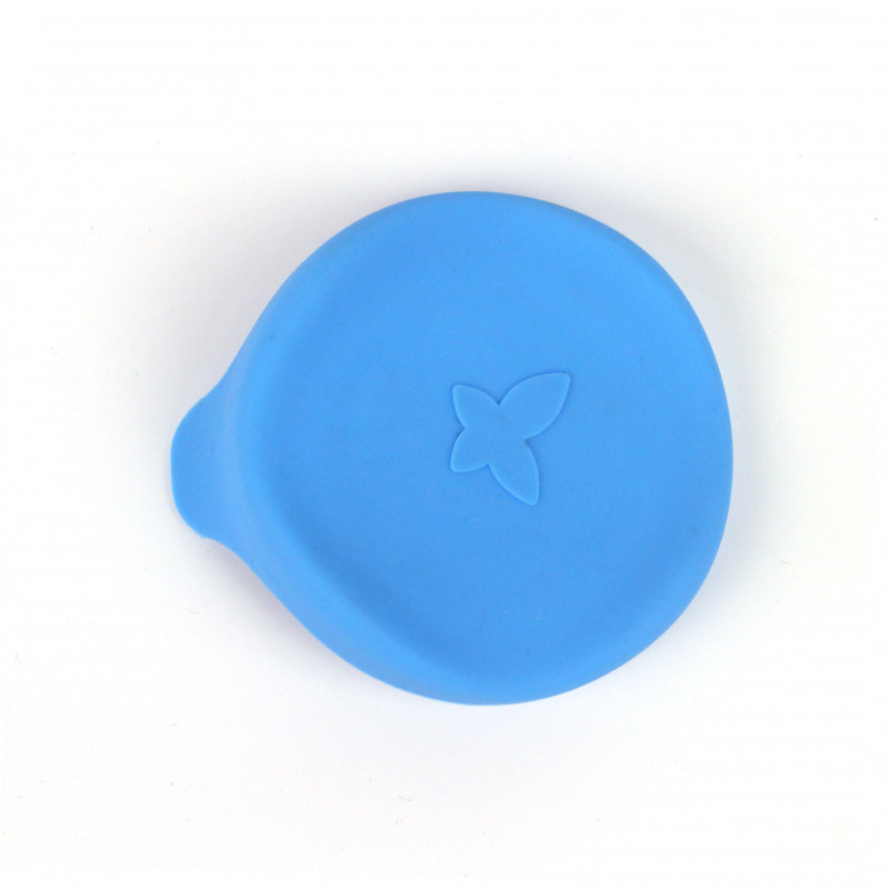 BeCo Pets Can Cover Lichtblauw 7.5 cm