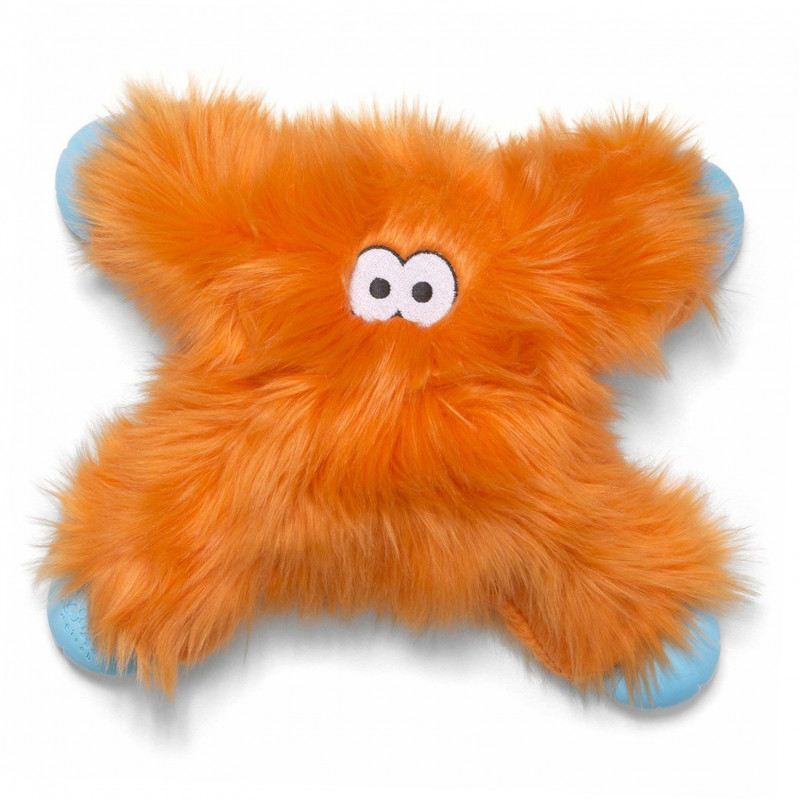West Paw Rowdies Lincoln Orange 23x28 cm