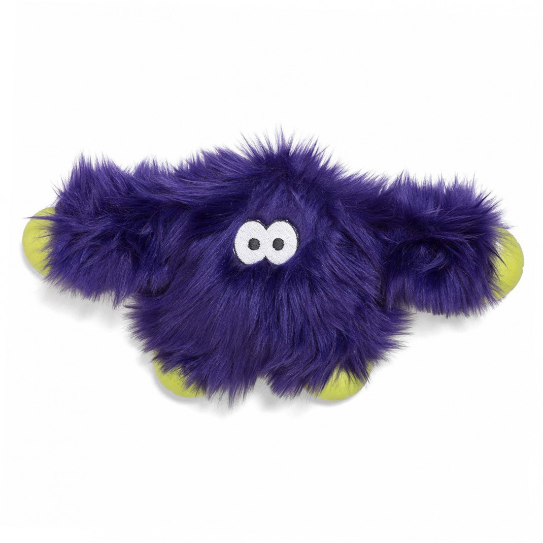 West Paw Rowdies Jefferson  Donker violet 34x17 cm