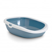 Savic Litter tray Gizmo Large Light blue