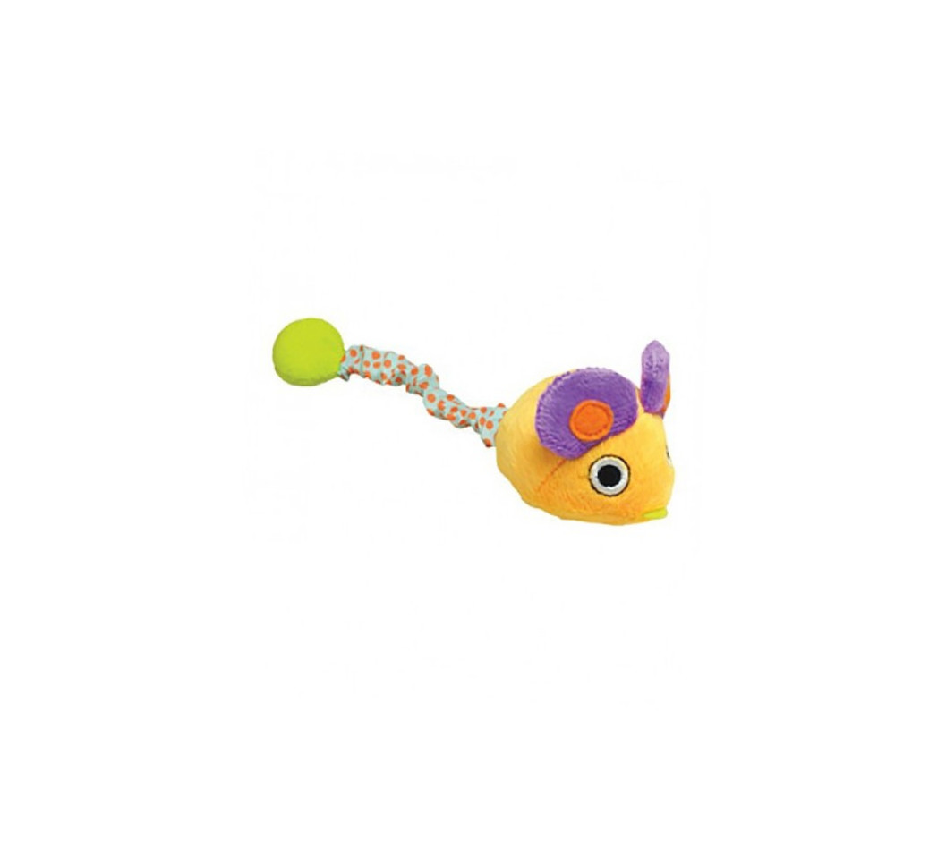 Petstages Scooting Mouse  871864007180