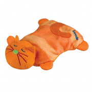 Petstages Kitty Cuddle Pal Oranje