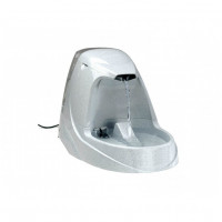 Drinkwell Platinum Pet Fountain Wit