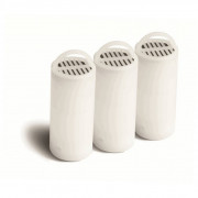 Replacement Charcoal Filters for Drinkwell 360 Hvid