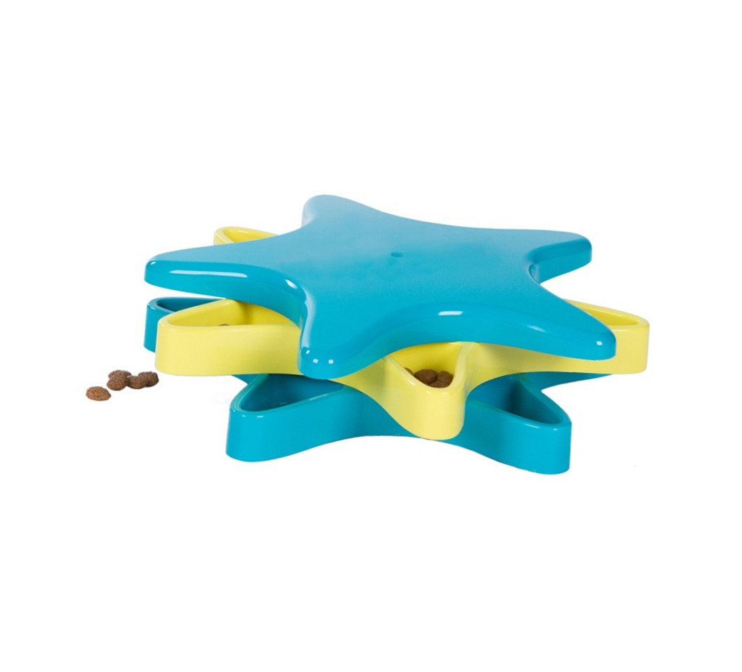 Outward Hound Star Spinner 27.5x30.5x7.7 cm