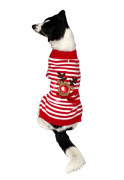 Armitage Pet Care Good Boy Reindeer Jumper