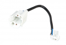 UV-C-fitting met kabel voor UVC-Xtreme