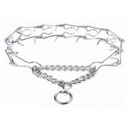 Chaba Collar with Spikes № 0 45 cm