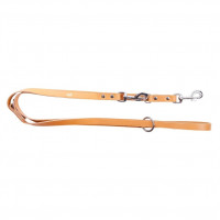 Riveted Adjustable Leash 1x200 cm
