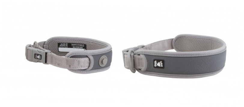 Hurtta Adventure Collar  Gris 25-35 cm
